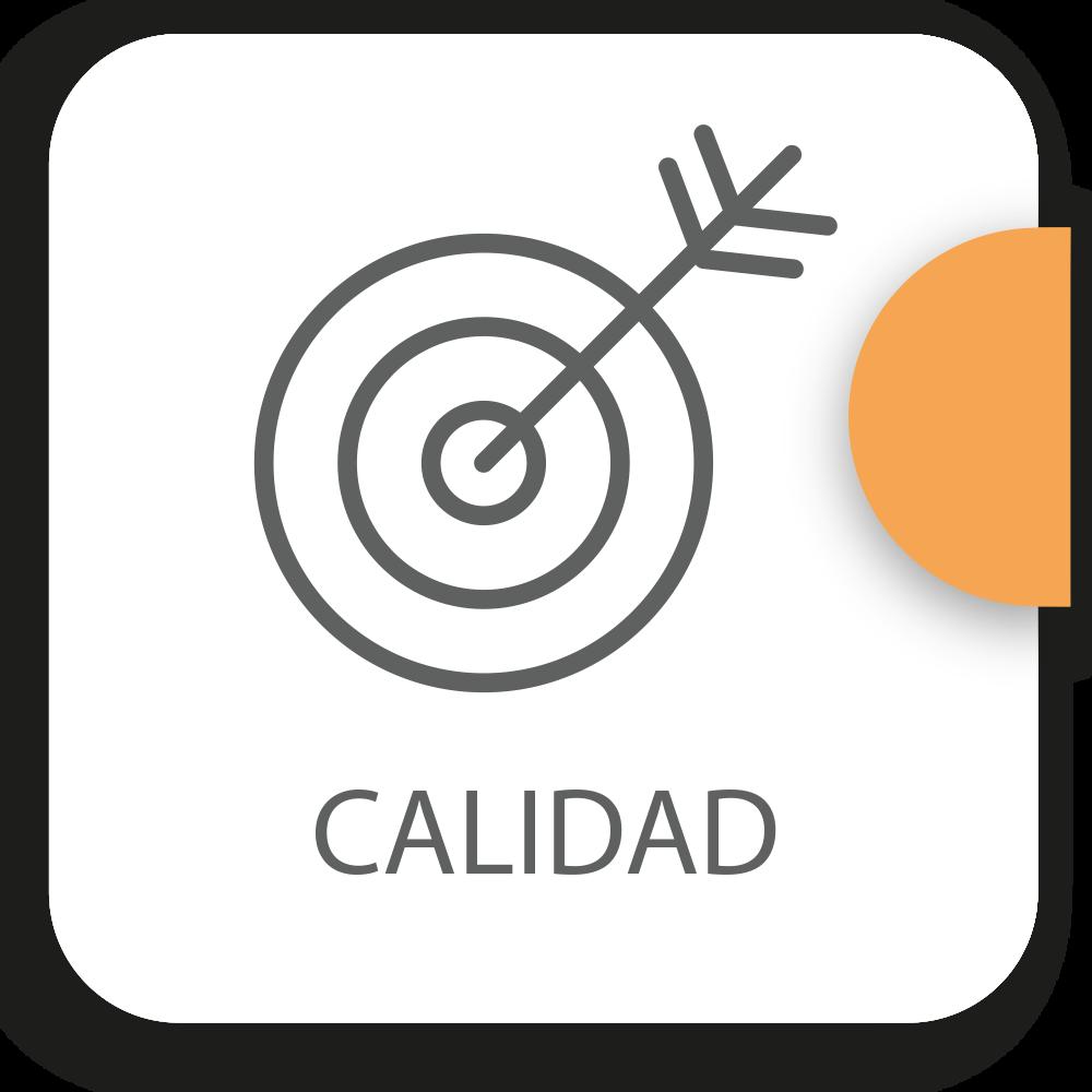 CALIDAD VALE