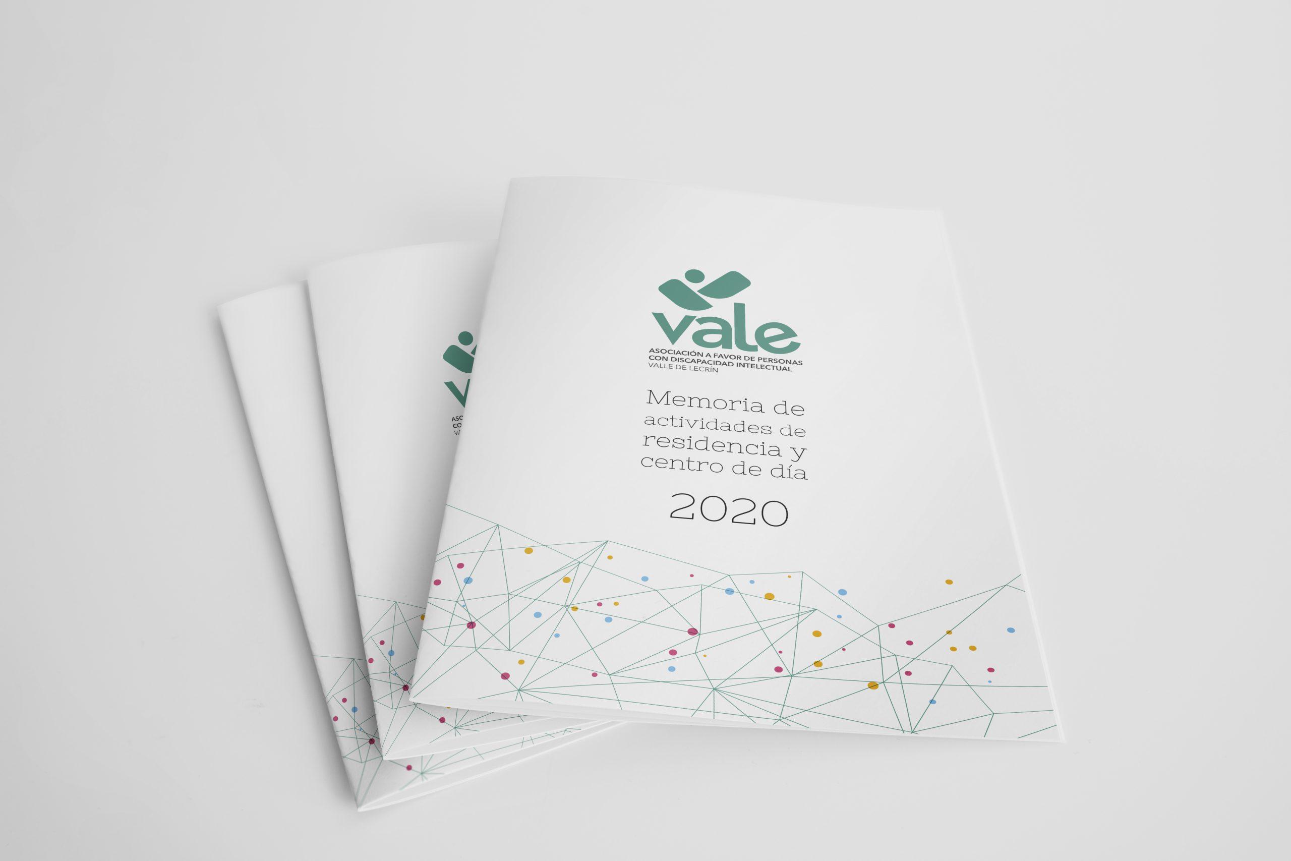 MEMORIA DE ACTIVIDADES 2020