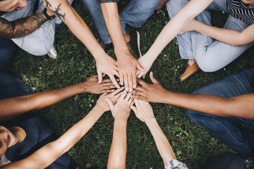 """La importancia del """"Ser y Estar"""" en la comunidad"""