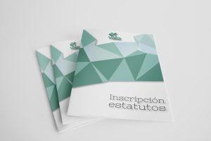 Inscripción estatutos Asociación Vale