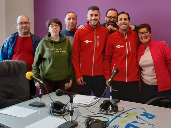 Centro discapacidad intelectual dúrcal Granada