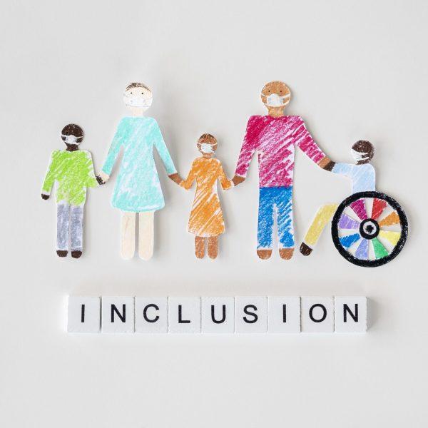 Inclusion asociación vale discapacidad intelectual
